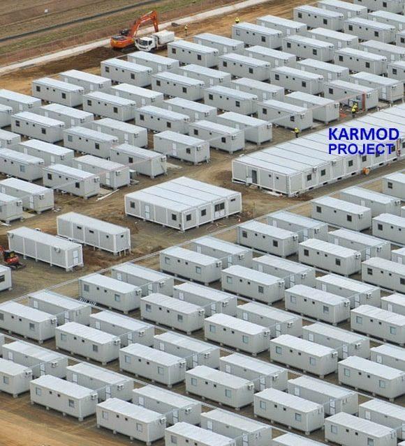 Karmod Nigeria – Container Homes